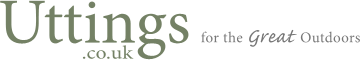Uttings Logo